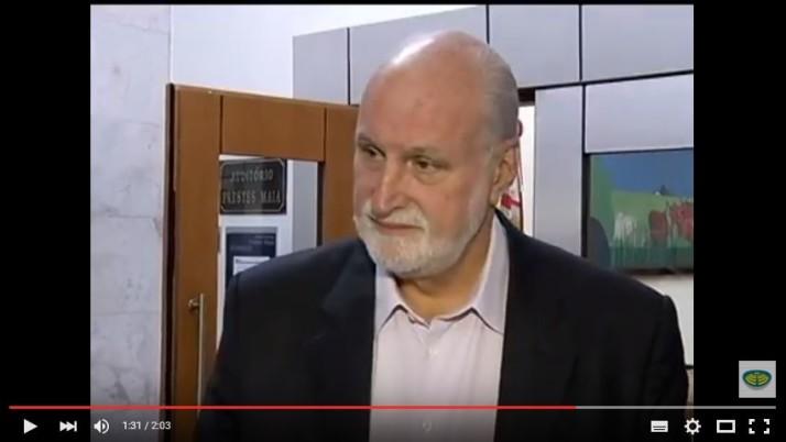 Vídeo: Zepam em debate na Comissão do Meio Ambiente