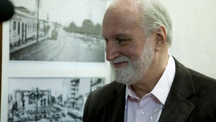 """""""O povo não suporta mais a política por causa do PT e do PSDB"""", diz o candiato da Rede à prefeitura de SP, Ricardo Young"""