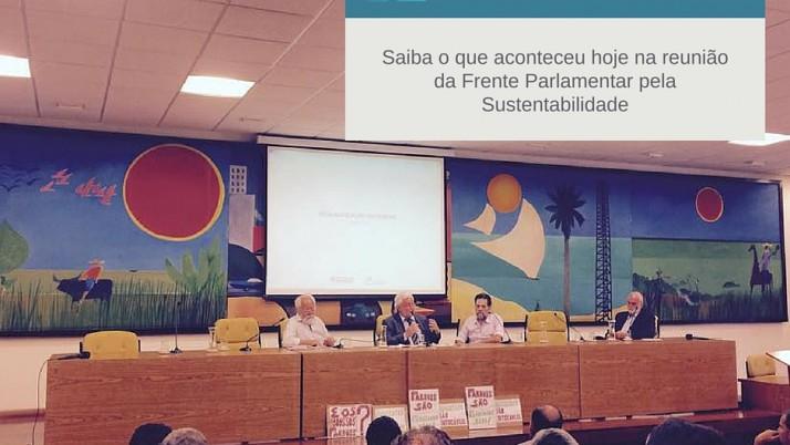 Seminário debate incentivos fiscais para construções sustentáveis
