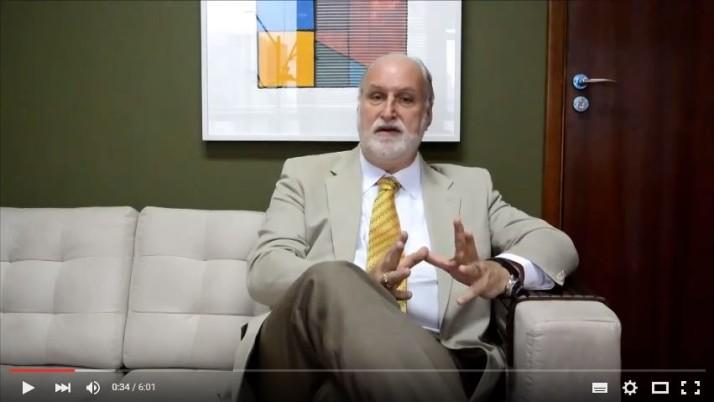 Vídeo: Ricardo Young comenta a sua permanência no PPS