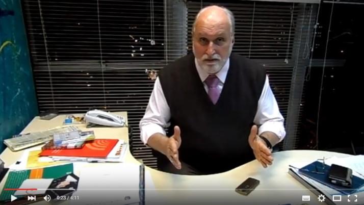 Vídeo: Direto do Plenário sobre o racha na base do governo