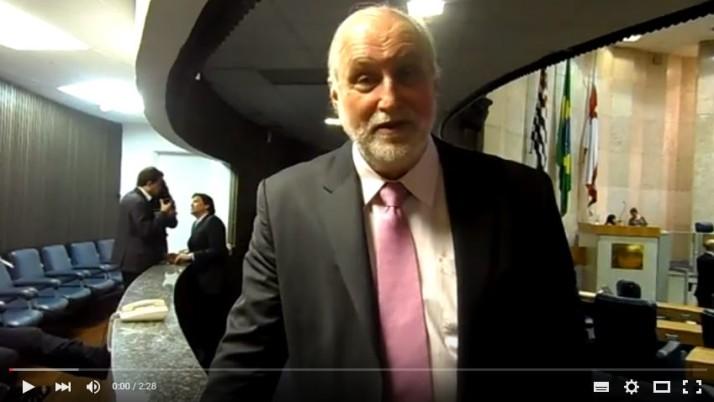 Vídeo: Direto do Plenário sobre a reabertura dos trabalhos legislativos