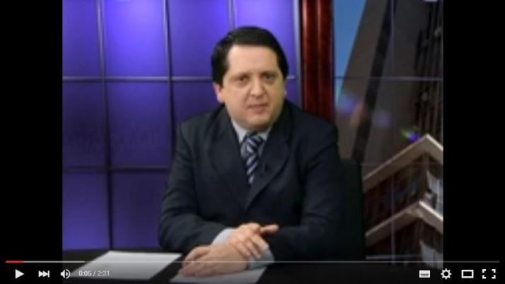 Vídeo: Matéria da TV Câmara sobre a Sessão