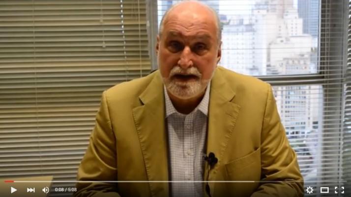 Vídeo: Sacolinhas Plásticas: Prefeito Haddad regulamenta a Lei