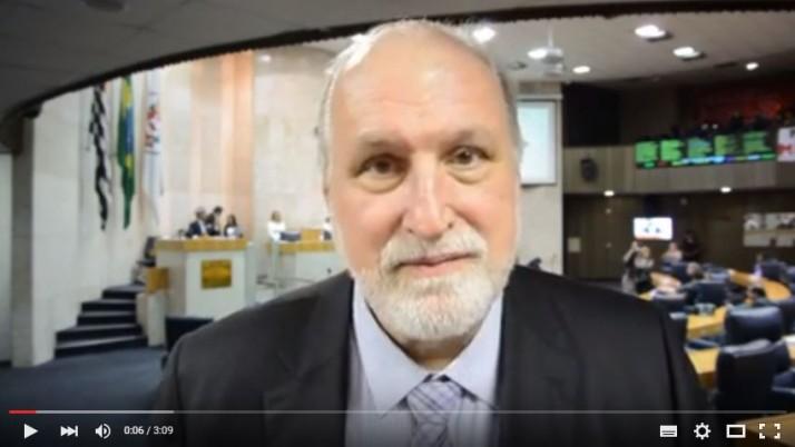 Vídeo: Direto do Plenário sobre o penúltimo episódio da terceira temporada do PDE
