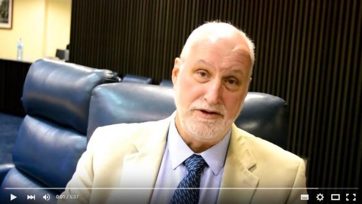 Vídeo: Direto do Plenário sobre a viagem para o Chile e Audiências Públicas