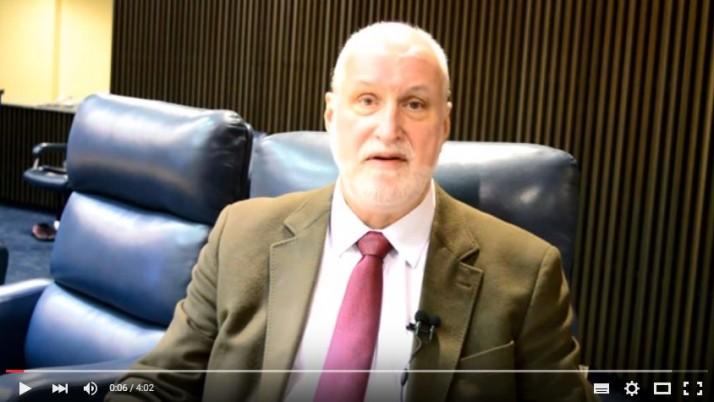 Vídeo: Direto do Plenário sobre o PL dos Terminais e Cracolândia