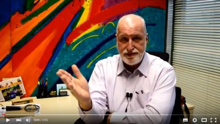 Vídeo: Direto do Plenário sobre a Lei do ISS e Frente pela Sustentabilidade