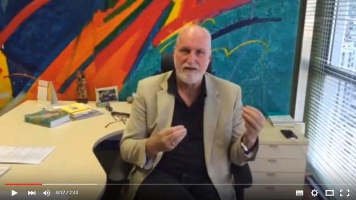 Vídeo: Posicionamento sobre o Novo Sistema de Transporte Individual