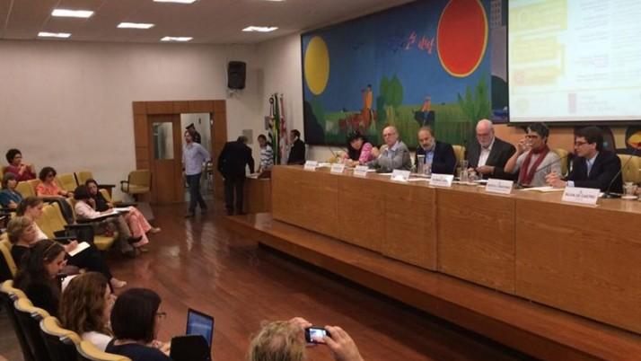 Comissão de Meio Ambiente debate os Objetivos do Desenvolvimento Sustentável