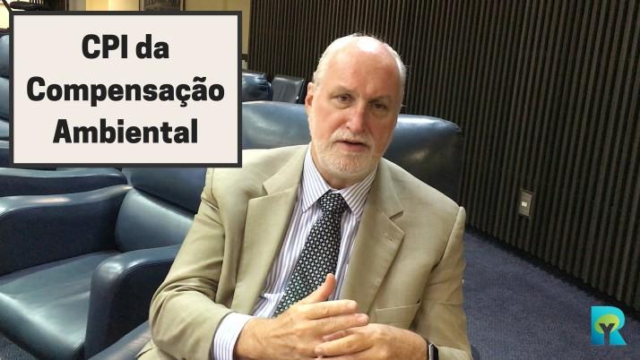 Vídeo: CPI da Compensação Ambiental