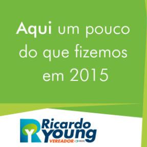 Folder do Mandato 2015