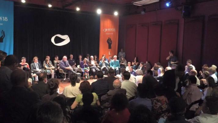 Ricardo Young, pré-candidato da REDE, convida todos a pensar a São Paulo que queremos